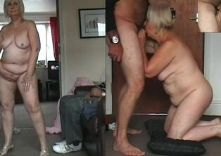 Matures-naked Grandmamma Movies